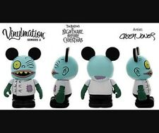 Disney The Nightmare Before Christmas Series 2 Vinylmation  ( Igor )