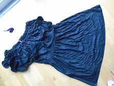 new dress @ ltd collection / marks & spencer size 12 / off one shoulder