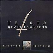 Devin Townsend : Terria (Ltd) CD Value Guaranteed from eBay's biggest seller!