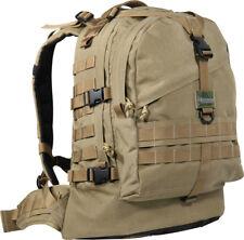 "Maxpedition Vulture-II Backpack 0514K Khaki. Measures 20 1/2"" x 16"" x 7 1/2"". Ap"