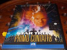 Star Trek. Primo contatto Paramaunt  Dvd ..... Nuovo