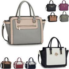 Gold Metal Large Bags & Handbags for Women