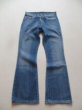 Levi's® 529 Bootcut Jeans Hose W 27 /L 30, Kult Waschung ! Vintage Denim, Gr. 36