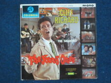 CLIFF RICHARD  -  LP COVER - THE YOUNG ONES (Ideal for framing)