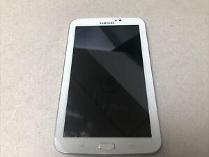 Samsung Galaxy Tab 3 SM-T217S 8GB, SPRINT & WiFi 8in Tablet