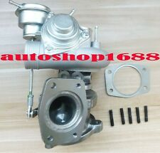 TD04HL-13T-6 49189-05202 Volvo S60 S80 2.4T 2.4L B5244T3 200HP turbo charger NEW
