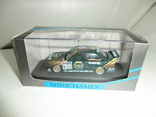 BMW M3 E30 1:43 DTM Diebels Alt #30 Fahrer: Murmann MINICHAMPS NEU OVP