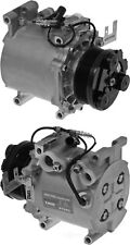 A/C Compressor Omega Environmental 20-21599-AM