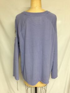 Calvin Klein Performance Plus Size Embroidered Raglan-Sleeve Top 1X , 3X NWT