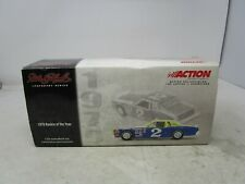 2002 Action *#2 DALE EARNHARDT (ROOKIE OF THE YEAR) 1979 Monte Carlo* 1:24