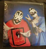 "Insane Clown Posse - Leck Mich Im Arsch 7"" Vinyl Record White Strips Jack ICP"