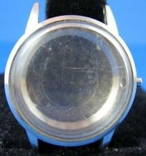 VINTAGE HAMILTON WATCH COMPANY 39MM X 32MM WRIST WATCH CASE WATCHMAKERS ESTATE