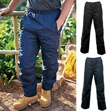 Regatta Waterproof 5000 Trousers Thermal Insulation Windproof & Breathable Pants