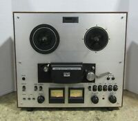 Akai Model GX-230D Reel to Reel Tape Deck Player/Recorder For Parts or Repairs