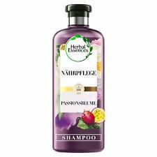Herbal Essences Nährpflege Passionsblume Shampoo Trockenes Haar Pflege 250 ml