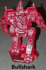 Battletech Inner-sphere Mechs
