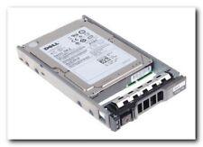 """DELL 0X143K 146 GB 10000 RPM SAS 6 GBits 2.5"""" Hard Disk Drive + CADDY KF248"""