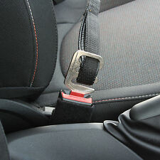 ME & MY PET CAR BUCKLE CLIP DOG/PUPPY/CAT LEAD/HARNESS VEHICLE SAFETY/SEAT BELT