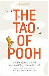The Tao of Pooh - Paperback - GOOD