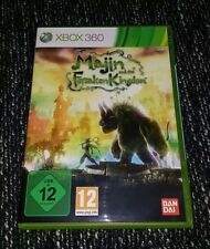 Majin and the Forsaken Kingdom, XBox 360 Spiel, Neu, deutsche Version