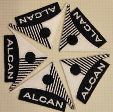 ALCAN Patch 5 joint sales