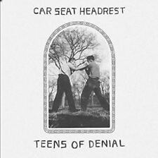 Seggiolino Auto poggiatesta-adolescenti della Negazione (NUOVO VINILE LP 2)
