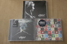 The Chemical Brothers - 3cd  set - Dig your own hole, Brotherhood, Further,