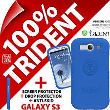 Trident Perseus AMS Funda Protectora Para Samsung i9300 Galaxy S3 + Pro Pantalla