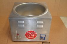 APW American Permanent Ware CW1B Commercial Food Warmer