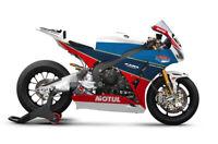 New Fairing Kit ABS Bodywork Cowling fit Honda CBR1000RR 08-11 black red blue