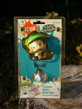 The Fairly Odd Parents Nick Tetra Fish Tank Weighted Decoration Cosmo Star Bar