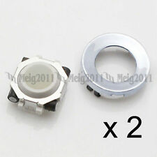 2x Trackball for BLACKBERRY PEARL 8100 8100c 8110 8120 8130