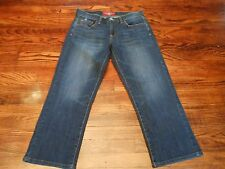 Lucky Brand Women's Jeans Easy Rider Crop Size 6