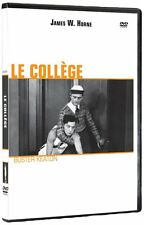 Le collège ~ Buster Keaton - DVD - NEUF -