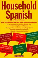 Household Spanish: How to Communicate With Your Sp
