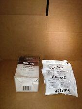 Keurig Hot - 2 pack Official Water Filter Cartridges
