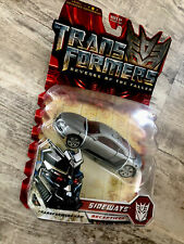 Hasbro Transformers Movie 2 Deluxe ROTF SIDEWAYS Action Figure
