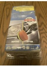 ATG- Diy Repair'n'Care/ Scheinwerfer-Fresh Headlight Restoration Polish Kit