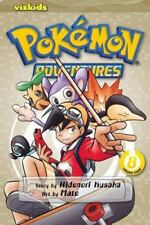 NEW - Pokemon Adventures, Vol. 8 by Hidenori Kusaka