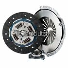 NATIONWIDE 3 PART CLUTCH KIT FOR ROVER CABRIOLET CONVERTIBLE 216 1.6I 16V