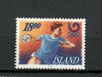 S33988 Island Iceland MNH 1988 Olympic Games Seoul 1v