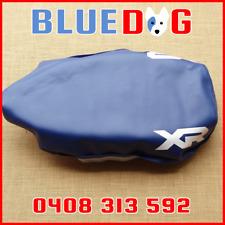 HONDA XR200R XR200 R XR250R XR250 R 1984 84  SEAT COVER **Aust Stock** HP259