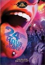 24 Hour Party People - DVD - VERY GOOD