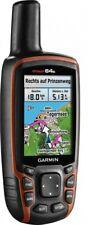 "GARMIN GPS MAP 64S OUTDOOR PROFI NAVIGATION VIELE FUNKTIONEN 6,6 CM 2,6"" DISPLAY"