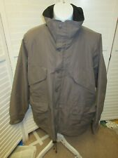 Cabela's Mens Gore Tex Outdoor Gear Brown  Rain Wind Shell Jacket Size Large