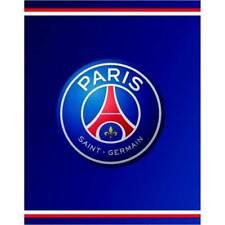 Plaid polaire PSG Paris Saint-Germain