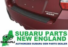Genuine OEM Subaru 13-17 Crosstrek Rear Bumper Cover Protector Step E771SFJ401
