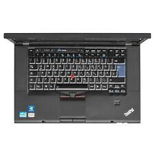 """Lenovo ThinkPad T410s - 35,8 cm (14,1"""") 1440 x 900 i5-2,4 GHz 256 GB SSD W10P"""