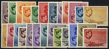 Multiple George VI (1936-1952) Seychelles Stamps (Pre-1976)
