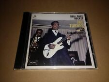 V/A *  REAL GONE ROCKET ~ IKE TURNER SESSION MAN EXTRAODINAIRE * NEW RARE CD